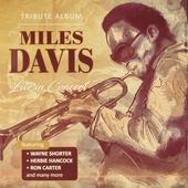 Tribute album Miles Davis : Live in concert