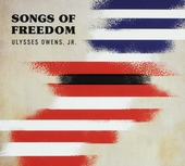 Songs of freedom : The music of Nina Simone, Abbey Lincoln & Joni Mitchell