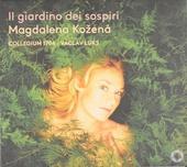 Il giardino dei sospiri : Marcello, Vinci, Leo, Gasparini, Handel