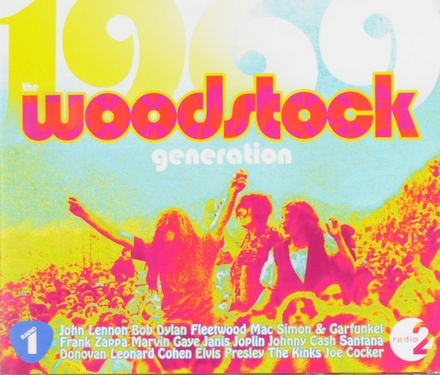 1969 : the Woodstock generation