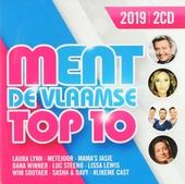 Ment de Vlaamse top 10 : 2019