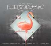 The many faces of Fleetwood Mac