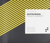 Hypocrisis : La Dynamo live