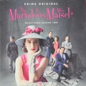 The marvelous Mrs. Maisel : Season 2