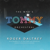 The Who's Tommy orchestral
