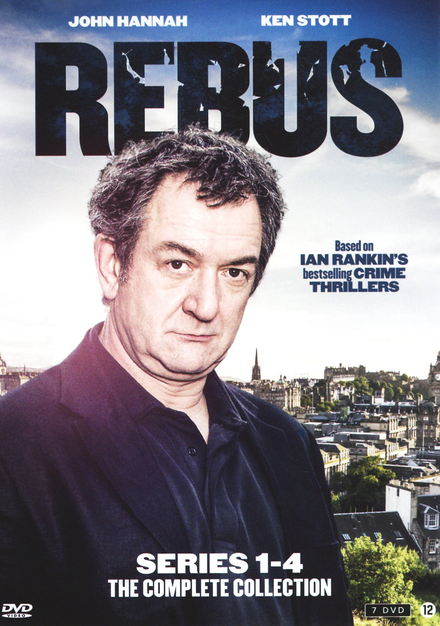 Rebus. Series 1-4