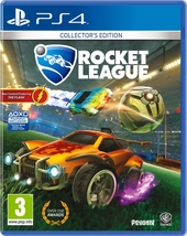 Rocket League : ultimate edition