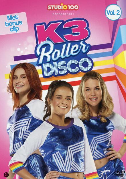 K3 roller disco. Vol. 2