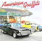 American graffiti : good ol' rock 'n' roll