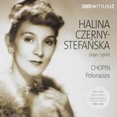 Polonaises : Original SWR tapes remastered 1960 1966