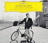 Gateways : Chen - Kreisler - Rachmaninov