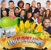 I love Hollands. vol.8