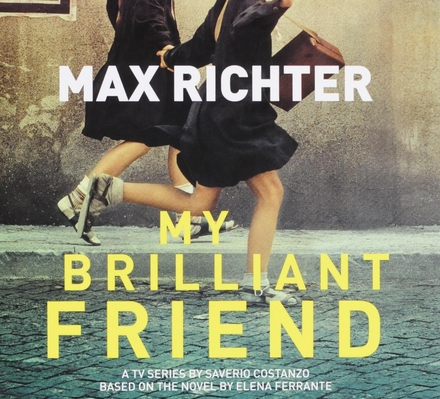 My brilliant friend : tv series soundtrack