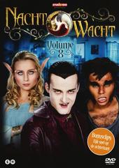 Nachtwacht. Volume 8