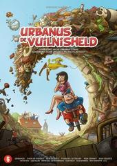 Urbanus : de vuilnisheld