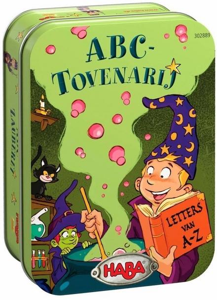 ABC-tovenarij