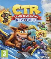 CTR : nitro fueled