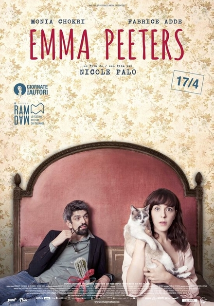 Emma Peeters / regie en scenario Nicole Palo