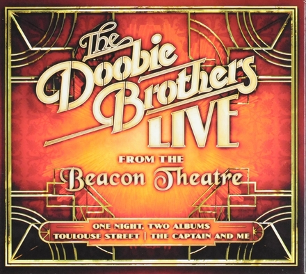Live from the Beacon Theatre