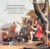 Opitianischer Orpheus : Lieder after poems by Martin Opitz