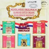 Het beste uit de serie Nederlandse Orgelpracht