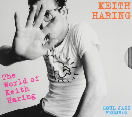 Keith Haring : the world of Keith Haring