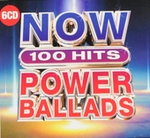 Now 100 hits : Power ballads