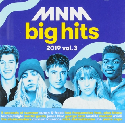 MNM big hits 2019. Vol. 3