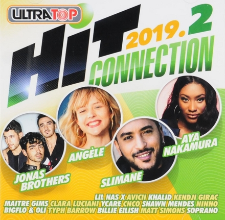 Ultratop hit connection 2019. 2