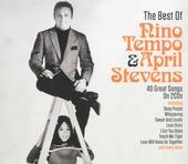 The best of Nino Tempo & April Stevens