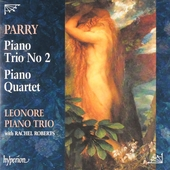 Piano trio & Piano quartet