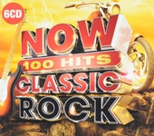 Now 100 hits : Classic rock