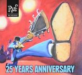 Ruf Records : 25 years anniversary