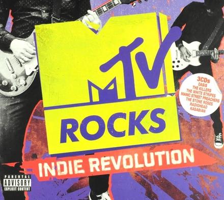 MTV rocks : Indie revolution