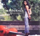 Caminante : music of Andrea Casarrubios