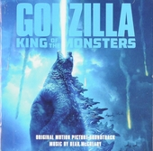 Godzilla : king of the monsters : original motion picture soundtrack