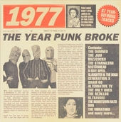 1977 : the year punk broke