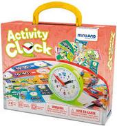 Activity clock