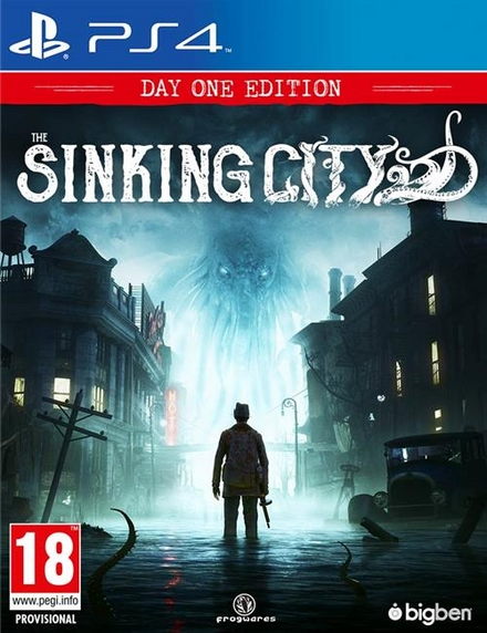 Sinking city : day one edition