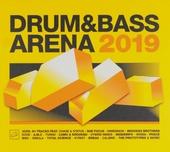 Drum & bass arena 2019