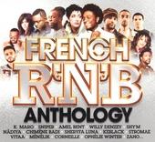French r'n'b anthology
