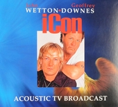 Icon : Acoustic tv broadcast