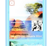 Supernormal : The Australian concerts 2014