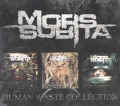 Human waste collection