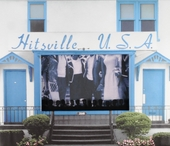Motown : The complete no.1's