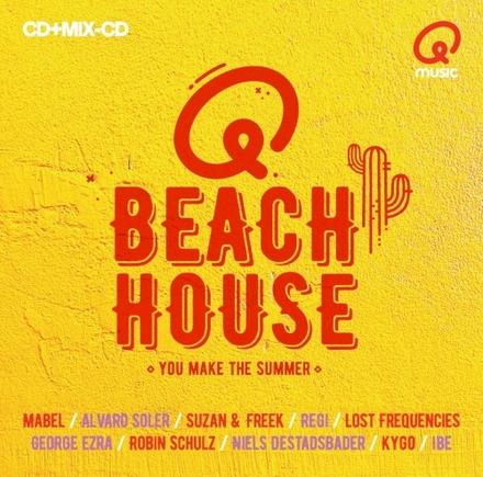 Q beach house : you make the summer