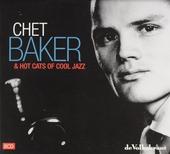 Chet Baker & hot cats of cool jazz