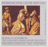 Passiemuziek uit de Sint-Jan. vol.7