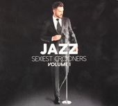 Jazz : sexiest crooners. Volume I