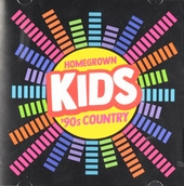 Homegrown kids 90s country